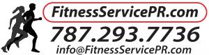 Fitness Service PR